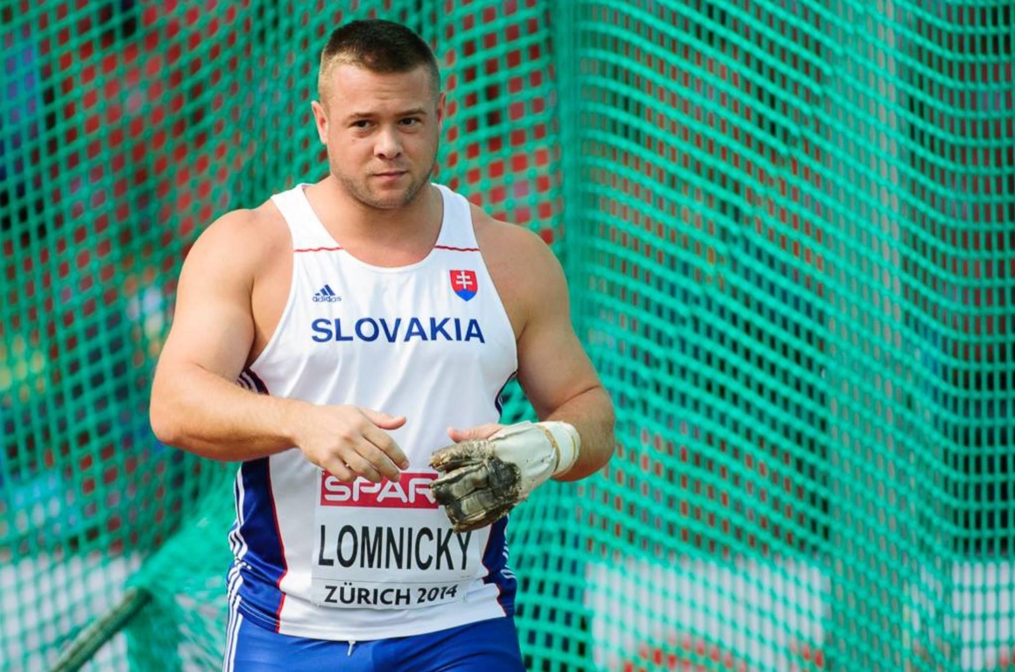 Marcel Lomnický