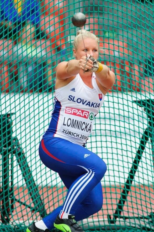 Nikola Lomnická